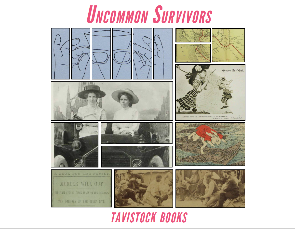Uncommon Survivors
