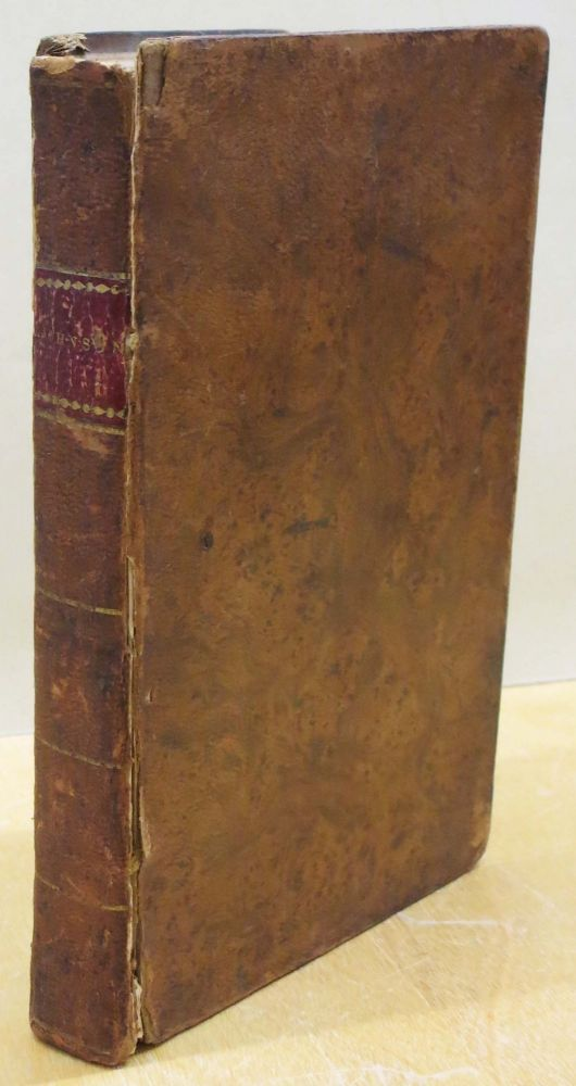 The HISTORY Of RASSELAS, Prince of Abissinia.; With a Life of the Author, by F. W. Blagdon, Esq. To Which are Added, Johnson's Miscellaneous Poems. Francis William 1778 - 1819 Blagdon, Samuel Johnson, 1709 - 1784.