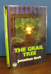The GRAIL TREE. Jonathan Gash, John. b. 1933 Grant.