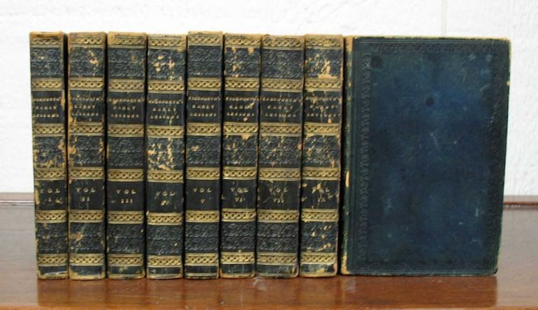 ROSAMOND. A SEQUEL To EARLY LESSONS. In Two Volumes. Maria Edgeworth, 1767 - 1849.