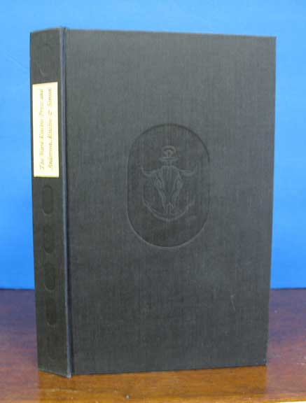 The WARD RITCHIE PRESS And ANDERSON, RITCHIE & SIMON.; Foreword by Lawrence Clark Powell. Lawrence Clark Powell, Ward Ritchie.