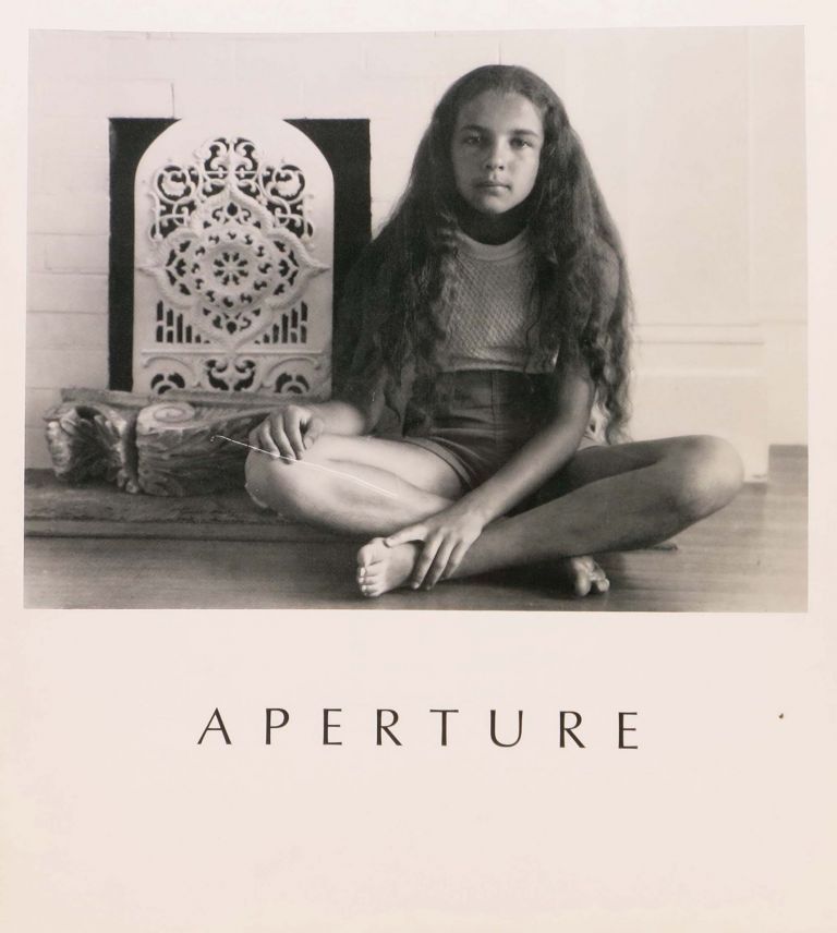 APERTURE MAGAZINE 12:3, 1965. Minor - White, 1908 - 1976.