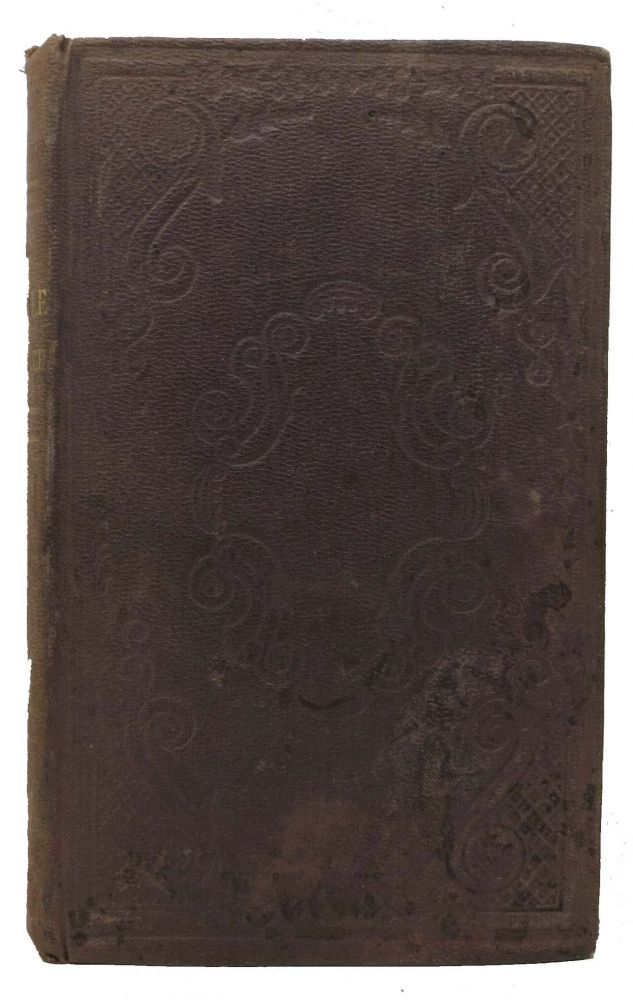 The FEMALE PREACHER, or Memoir of Salome Lincoln, Afterwards the Wife of Elder Junia S. Mowry. Almond H. Lincoln Davis, Salome - Subject, 1807 - 1841.