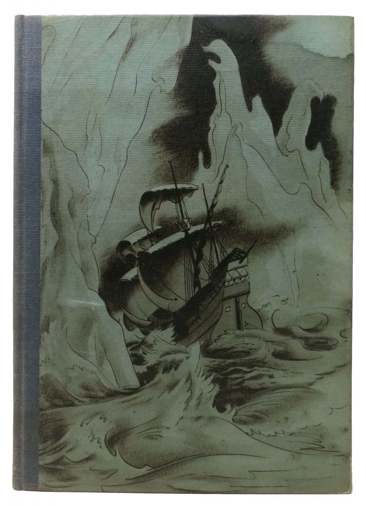 The RIME Of The ANCIENT MARINER.; With an Introduction by John Livingston Lowes. Samuel Taylor. Lowes Coleridge, Edward A. -, John Livingstone - Contributor. Wilson.