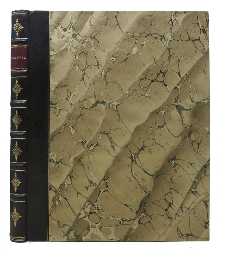 PORTUGAL. A Poem. In Two Parts. George Nugent Greenville, Baron. 1788 - 1850.