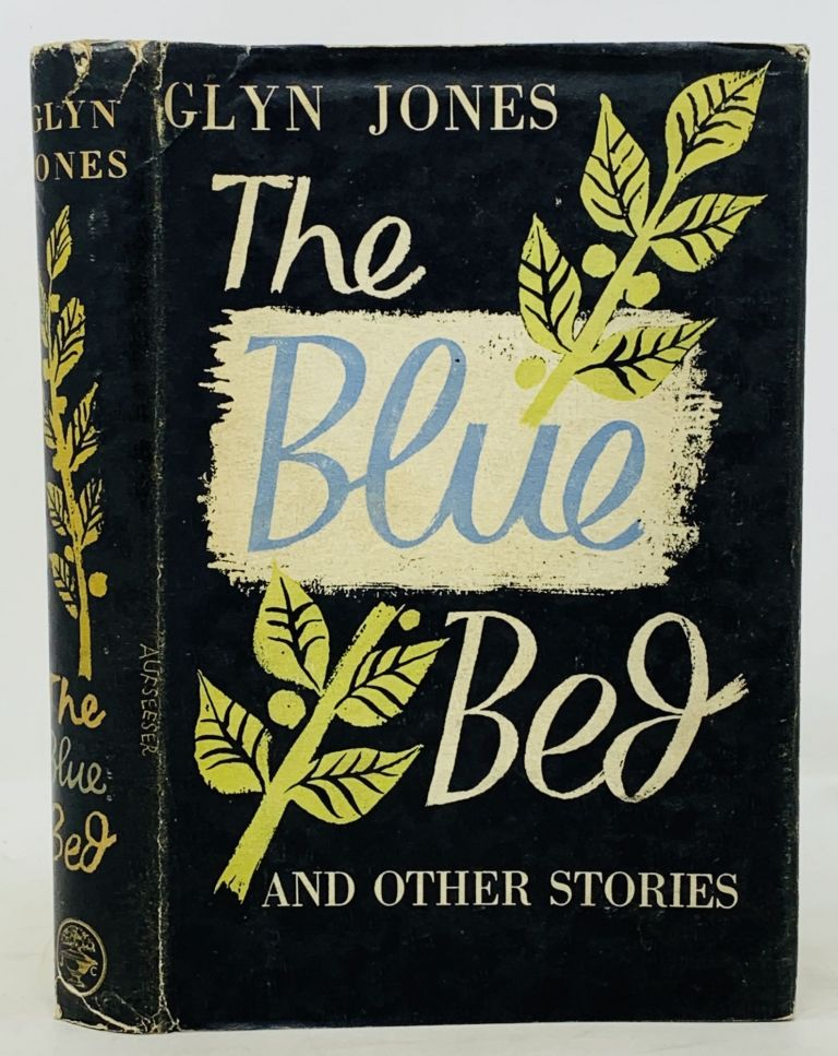 The BLUE BED And Other Stories. Glyn Jones.