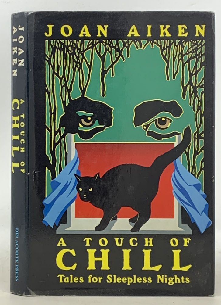 A TOUCH Of CHILL. Tales for Sleepless Nights. Joan Aiken.