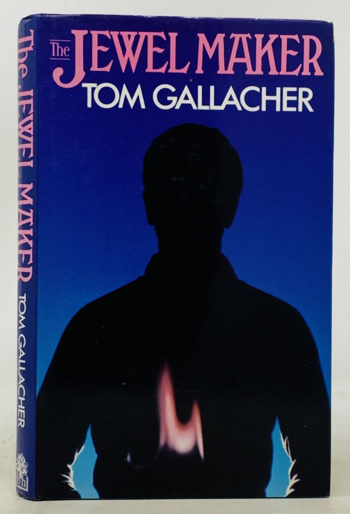 The JEWEL MAKER. Tom Gallacher.