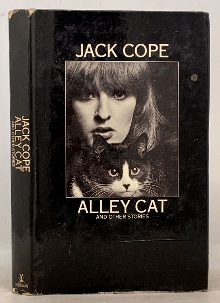ALLEY CAT And Other Stories. Jack Cope.