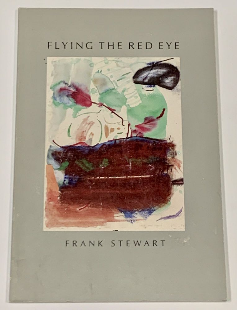 FLYING The RED EYE. Frank Stewart.