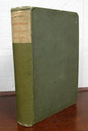 The SPEECHES Of CHARLES DICKENS [1841 - 1870].; With a Preface & New, Revised & Enlarged Bibliography. Charles . Shepherd Dickens, Richard Herne -, 1812 - 1870.
