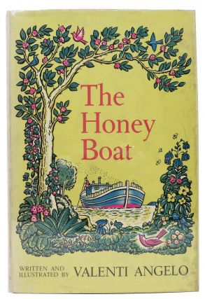 The HONEY BOAT. Valenti Angelo