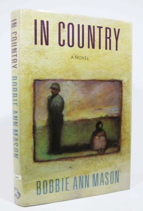 In COUNTRY. Bobbie Ann Mason