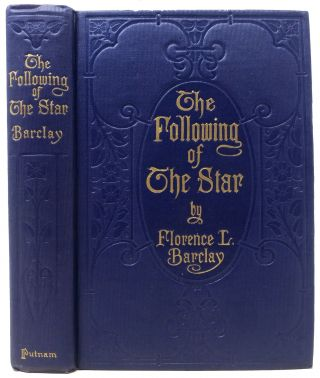 The FOLLOWING Of The STAR. A Romance.