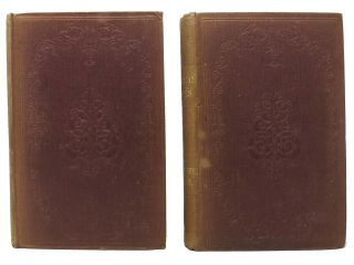 AMERICAN NOTES For GENERAL CIRCULATION. In Two Volumes.