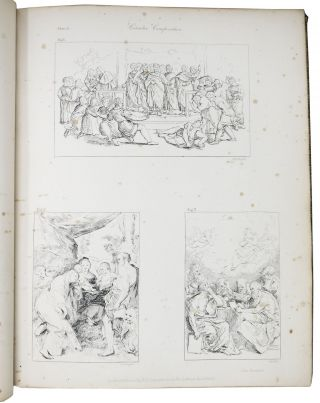 A PRACTICAL TREATISE On PAINTING. In Three Parts. Consisting of Hints on Composition, Chiaroscuro, and Colouring. The Whole Illustrated by Examples from the Italian, Venetian, Flemish, and Dutch Schools.