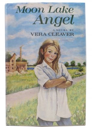 MOON LAKE ANGEL. Vera Cleaver