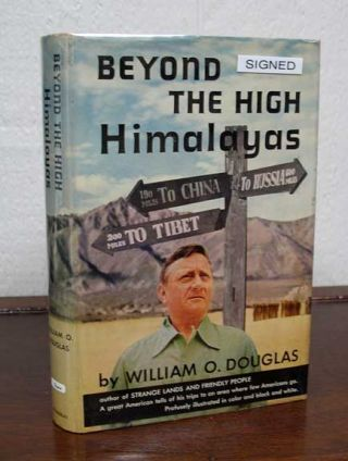 BEYOND The HIGH HIMALAYS.