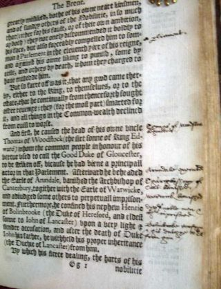 A PERAMBULATION Of KENT; Conteining the Description, Hystorie, and Customes of that Shyre. Written in the yeere 1570 by William Lambarde of Lincolnes Inne Gent: first published in the yeere 1576 and now increased and altered after the Authors owne last Copie.