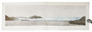 A WOMAN'S TRIP To ALASKA Being an Account of a Voyage Through the Inland Seas of the Sitkan Archipelago in 1890.