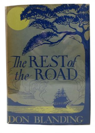 The REST Of The ROAD. Don Blanding