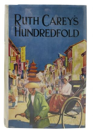 RUTH CAREY'S HUNDREDFOLD. Honour Series #5. Alice Jane Home