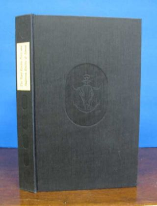 The WARD RITCHIE PRESS And ANDERSON, RITCHIE & SIMON.; Foreword by Lawrence Clark Powell....