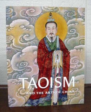 TAOISM. And the Arts of China. Stephen. Eichman Little, Shawn
