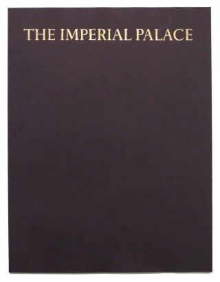 The IMPERIAL PALACE.