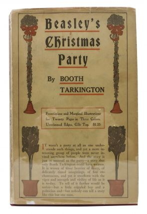 BEASLEY'S CHRISTMAS PARTY. Booth. Clements Tarkington, Ruth Sypherd