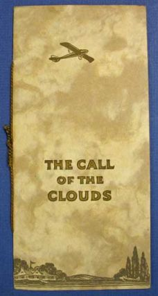 The CALL Of The CLOUDS.
