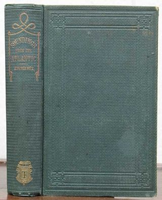 SOUNDINGS From The ATLANTIC. Oliver Wendell. 1809 - 1894 Holmes