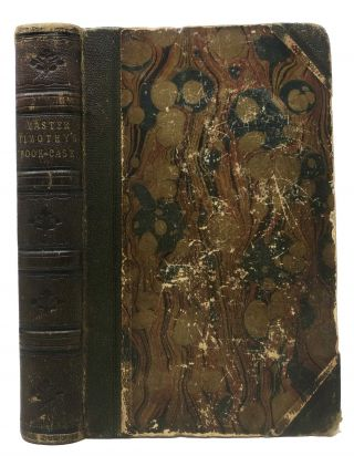 MASTER TIMOTHY'S BOOK-CASE: or, the Magic-Lanthorn [sic] of the World. Charles. 1812 - 1870...