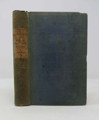The POETICAL WORKS Of HENRY KIRKE WHITE. Wm. - Publisher Pickering, Henry Kirke White