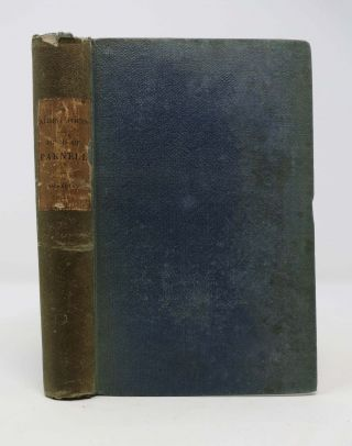 The POETICAL WORKS Of THOMAS PARNELL. Wm. - Publisher Pickering, Thomas Parnell