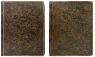 The LIFE Of SAMUEL JOHNSON Comprehending an Account of His Studies and Numerous Works, in Chronological Order... In Two Volumes. [bound with] The PRINCIPAL CORRECTIONS And ADDITIONS to the First Edition of Mr. Boswell's Life of DR. JOHNSON.