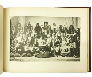 The HARVARD PORTFOLIO Being a Complete Collection of Pictures of the Senior Class, Faculty, College Buildings, Athletic Teams, Etc., of Harvard University, for Eighteen Hundred and Ninety-Seven. Arranged and Edited by William B. Wolffe, of the Class of Ninety-Five. Volume VIII.