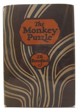 The MONKEY PUZZLE. J. D. Beresford