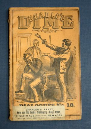 BEADLE'S DIME DIALOGUES No. 18. Anthology