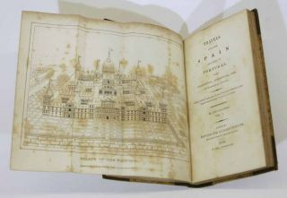 TRAVELS THROUGH SPAIN And PART Of PORTUGAL, with Commerical, Statistical, and Geographical Details. In Two Volumes.