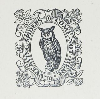 A BRIEF CATALOG Of The PUBLISHED WORKS Of BOHEMIAN CLUB AUTHORS.