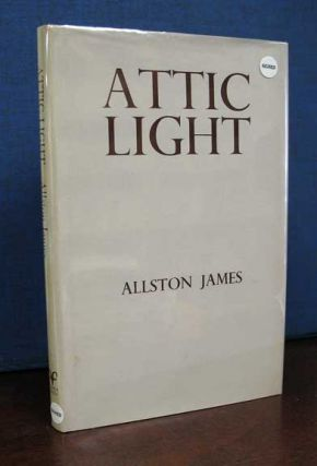 ATTIC LIGHT. Tim O'Brien, Allston James
