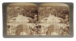 ITALY. 101 Numbered & Captioned Views.
