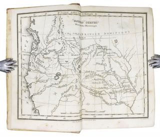 TALES Of TRAVELS WEST Of The MISSISSIPPI. With a Map, and Numerous Engravings.