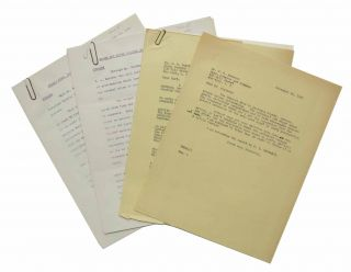 ARCHIVE Of CASE, POMEROY And COMPANY DOCUMENTS And CORRESPONDENCE RELATING To MINING OPERATIONS...