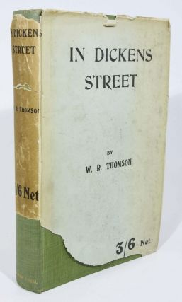 IN DICKENS STREET. Charles . Thomson Dickens, W. R., 1812 - 1870