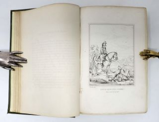 The NAPOLEON GALLERY; or, Illustrations of the Life and Times of the Emperor of France.