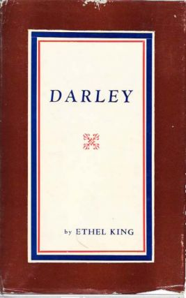 DARLEY. The Most Popluar Illustrator of His Time. Ethel. Darley King, Felix Octavious Carr -...