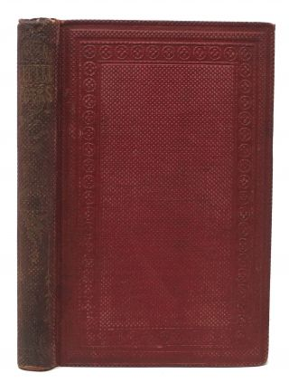 The TWO DAUGHTERS From the Martin Chuzzlewit of Charles Dickens.; Volume IX of the Dickens'...