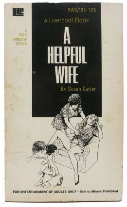 A HELPFUL WIFE. Susan Carter.